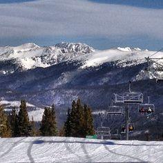Winter Park, Colorado