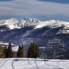 Winter Park, Colorado