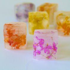 flower+ice+cube.jpg (1600×1600)