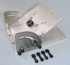 Taig Micro Lathe & Mill Accessories                                                                                                                                                                                 Más