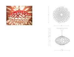 "Check out new work on my @Behance portfolio: ""Sponge Lamp"" http://on.be.net/1NIYz3g"