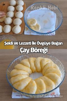 Snacks, Snack Recipes, Cooking Recipes, Pavlova Recipe, Home Bakery, Pastry Cake, Turkish Recipes, Pastry Recipes, Food And Drink