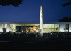 Le Musée de l'image à Epinal