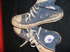 old worn out converse shoes - Yahoo Image Search Results
