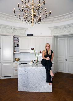 Petra Tungården apartment
