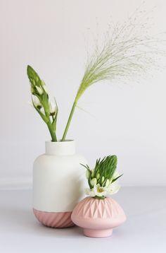 Lenneke Wispelwey - sweet little vases