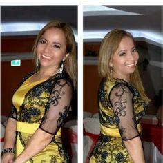 Narcyfashion.. modelo exclusivo..! Beautiful
