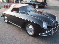 1958, 356 A Speedster