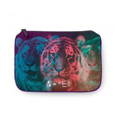 Pochette Tigre Super Collection
