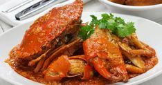 Une délicieuse recette de chili de crabe présentée par foodlavie.
