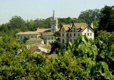 No dia 6 de dezembro, a vila de Sintra assinala 20 anos de Património Mundial da Unesco, na categoria de Paisagem Cultural. Relembre alguns dos principais encantos desta vila portuguesa com características únicas.