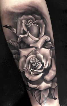 Female Forearm Tattoos 150 Amazing Ideas To Get Inspired Hand Tattoos, Skull Rose Tattoos, Forarm Tattoos, Top Tattoos, Female Tattoos, Tatoos, Rose Tattoos For Women, Shoulder Tattoos For Women, Cool Tattoos For Guys