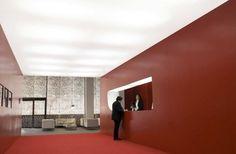 Audi In Milan /Audi In Milan / UAU Office