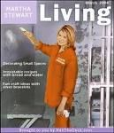 Martha Stewart- if you can make a lifestyle empire, go to jail, leave jail and pick up right where you left off, you're doing something right.