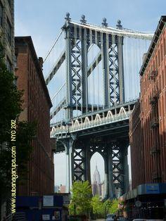 SUBA NA GARUPA!: Nova Iorque, New York, Nova York, NY, NYC... qual é a sua?