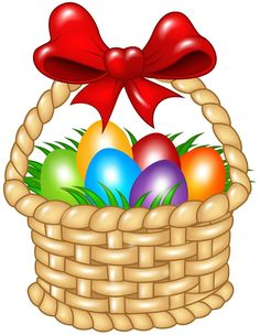 Free 'Easter Bunny' Pictures, Images, Drawings & Coloring Pages Easter Clip Art Free, Easter Images Clip Art, Easter Bunny Pictures, Easter Art, Easter Crafts, Easter Egg Basket, Easter Eggs, Ostern Wallpaper, Easter Paintings