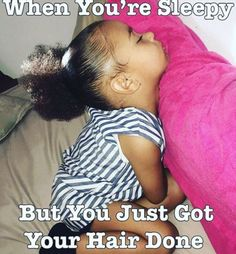 15 of the Best Natural Hair Memes | Voice of Hair