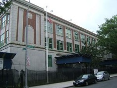 Parkchester, Bronx, New York P.S. 106 I've been here!!!