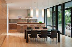 Casa Riggins / Arquitecto Robert M. Gurney Riggins House / Robert M. Gurney Architect – Plataforma Arquitectura