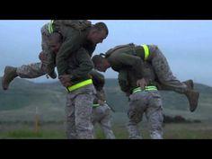 Endurance - Marine Corps Leadership Traits