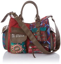 Tropez Immagini Feminine Desigual Su Fantastiche Saint Bags 82 4wYz5qn