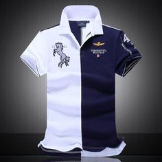 Tops Type  Polos Gender  Men Decoration  Embroidery Pattern Type  Solid  Sleeve Length(cm)  Short Type  Slim Style