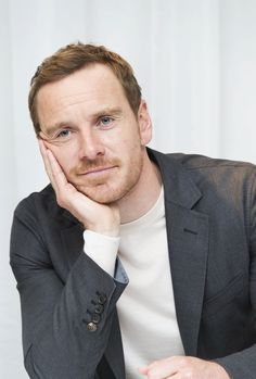 Michael Fassbender  @ 'Alien Covenant' Press Conference, London | May 4, 2017