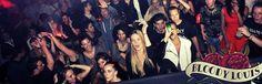 De Bloody Louis is een van de nieuwste discothekendat zich in de Louizagalerij bevindt. Hier heerst een totaal andere sfeer dan dat de meesten gewoon zouden zijn en weet zich echt te onderscheiden van alle andre nachtclubs. Het proberen waard!