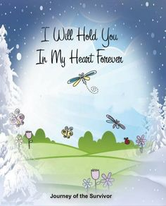 3 years since I held you in my arms...forever in my heart...miss you everyday  xoxo