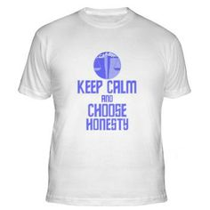 DIVERGENT Candor T-Shirt #Divergent Keep Calm and Choose Honesty #Candor Faction design. Shirts Hoodies Cases Bags and more #Cafepress See all my designs in my shops.