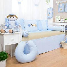 Kit cama babá 2