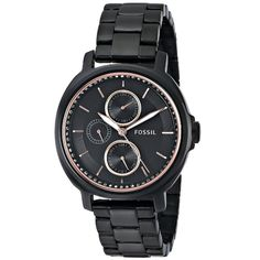 """Fossil Women's ES3451 """"Chelsey"""" Multifunction Stainless Steel Watch"""