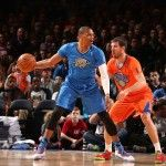 Russell Westbrook Expected to Return Feb. 20 - The League News The League News