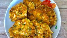 Pyszne kotleciki Szu Szu - Blog z apetytem Yummy Food, Tasty, Tortellini, Tandoori Chicken, Cauliflower, Hamburger, Dinner, Vegetables, Ethnic Recipes