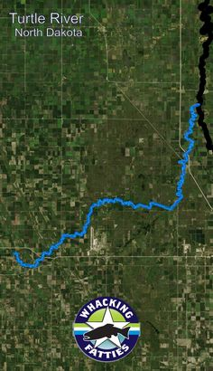 Turtle River, North Dakota fly fishing report. Check out Whacking Fatties for the latest fly fishing report and forecast.  With the goal of better understanding fly-fishing patterns and predicting location and ferocity of fishable events, Whacking Fatties presents the Fatty Factor: a fly-fishing success estimation model using proprietary big data analytics.  We promote responsible fishing via catch and release practice and water resources conservation. Fargo, Bismarck, Grand Forks…