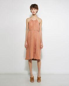 Rachel Comey   Driscoll Dress   La Garçonne