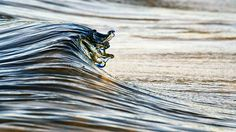 Spectacular Micro Photography of Tiny Waves - My Modern Metropolis