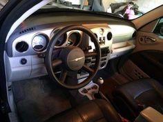 Chrysler Pt Cruise Lindo - 2007
