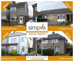 Sold in your area card with 4 properties. Build on your selling sucess in a particualr geographic area with targeted marketing sold in your area