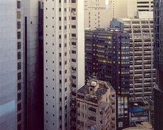 HK By Jason Koxvold