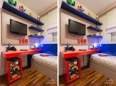 22 trendy bedroom ideas for teen girls small rooms children Boys Room Decor, Boy Room, Kids Room, Bedroom Ideas For Teen Girls Small, Teen Girl Bedrooms, Trendy Bedroom, Bedroom Themes, Small Rooms, House