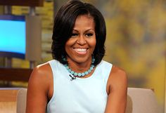 How to get Michelle Obama Arms