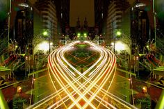 graffiti of speed / mirror of symmetry by sinkdd, via Flickr