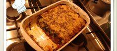 Lasagne Florentine Met Spinazie En Mozzarella recept   Smulweb.nl