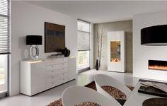 Moderne Inneneinrichtung * Ideen fürs ein helles Wohnzimmer * Wohnzimmereinrichtung * livingroom * home *
