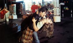 Ethan Hawke and Julie Delpy as Jesse & Celine in Before Sunrise ; Before Sunset ; Before Midnight Julie Delpy, 1995 Movies, Good Movies, Movies And Series, Movies And Tv Shows, Pulp Fiction, Love Movie, Movie Tv, Before Sunrise Movie