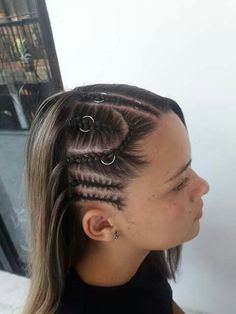 Untitled Black Toddler Hairstyles, Childrens Hairstyles, Little Girl Hairstyles, Weave Ponytail Hairstyles, French Braid Hairstyles, Baddie Hairstyles, Gymnastics Hair, Curly Hair Styles, Natural Hair Styles