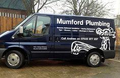 50 Best Plumbing Trucks Vans Images Van Wrap Trucks Van