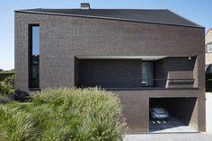 goetsenhoven, Vlaams-Brabant, Eengezinswoning alleenstaand, Nieuwbouw,