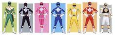 Mighty Morphin' Power Rangers by on DeviantArt Power Rangers Season 1, Power Ranger Party, Power Ranger Birthday, Go Go Power Rangers, Desenho Do Power Rangers, Power Rengers, Mighty Morphin Power Rangers, Pop Culture, Childhood